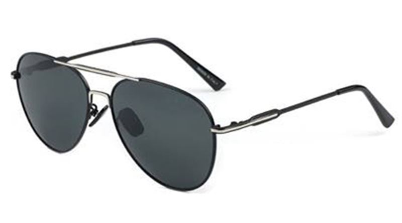 GREY JACK Polarized  Sunglasses Lightweight Style for Men Women-1020