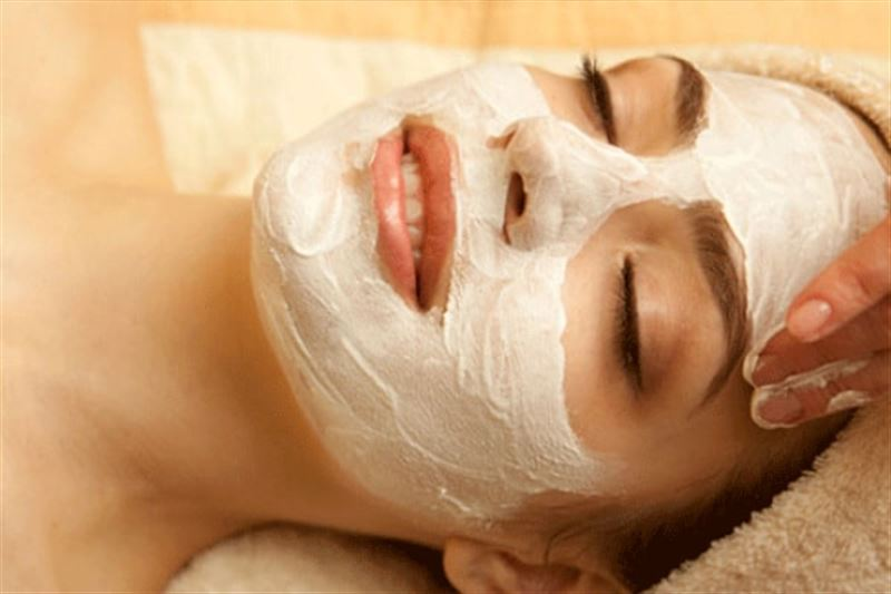 Sizzling Summer Beautifier - 3 times Fruit / Shahenaz Facial package