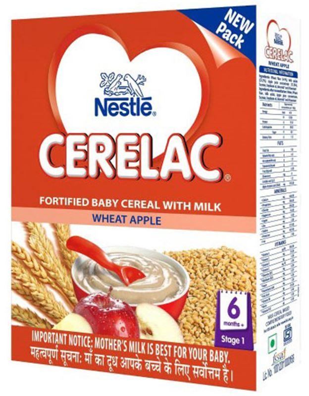 Nestle Cerelac Stage 1 - 300gm (6 Months +)