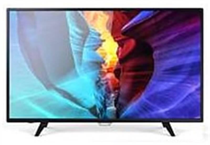 Philips Full HD Smart Slim LED TV (43PFT6150S/67)