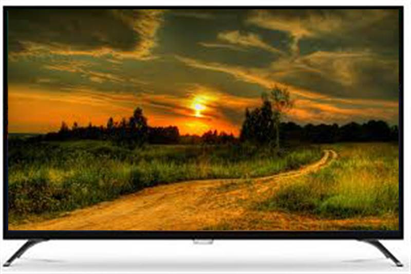 Philips 4K Ultra 50 Inch Slim Smart LED TV with Pixel Plus Ultra HD (50PUT6002/98)