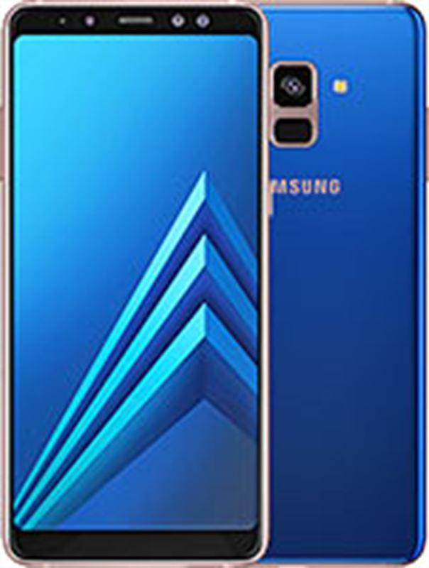 Samsung Galaxy A8+ (A730F)