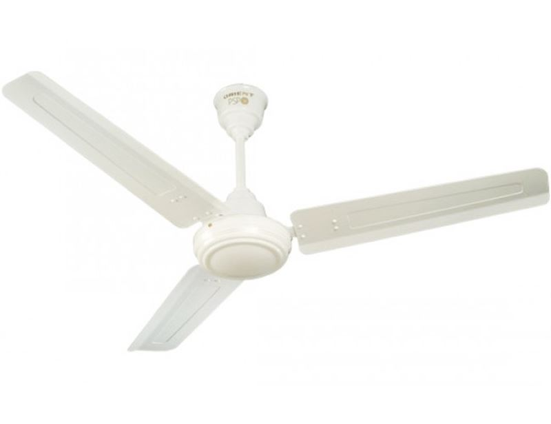 Della Ceiling Fans (48, copper coil) - SUMMER BREEZE