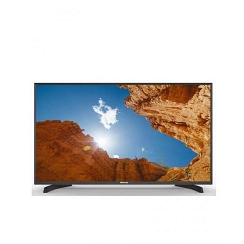 Hisense LED TV 32 Inch- HX32N2176H