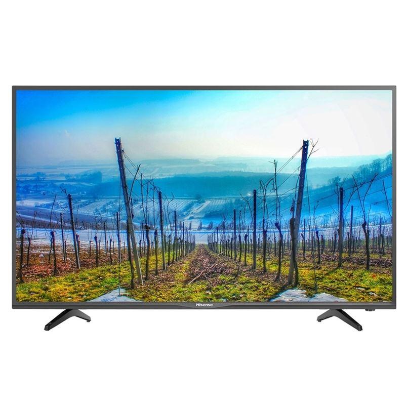Hisense 49 Inch Full HD Smart LED TV (HX49N2170WTS)