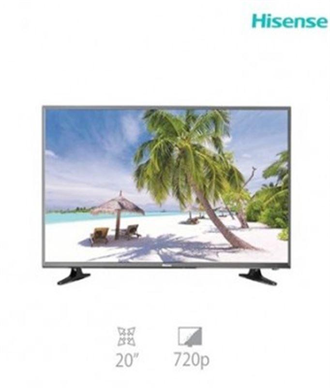HISENSE 20 Inch FULL HD LED (LEDHS20D50A)