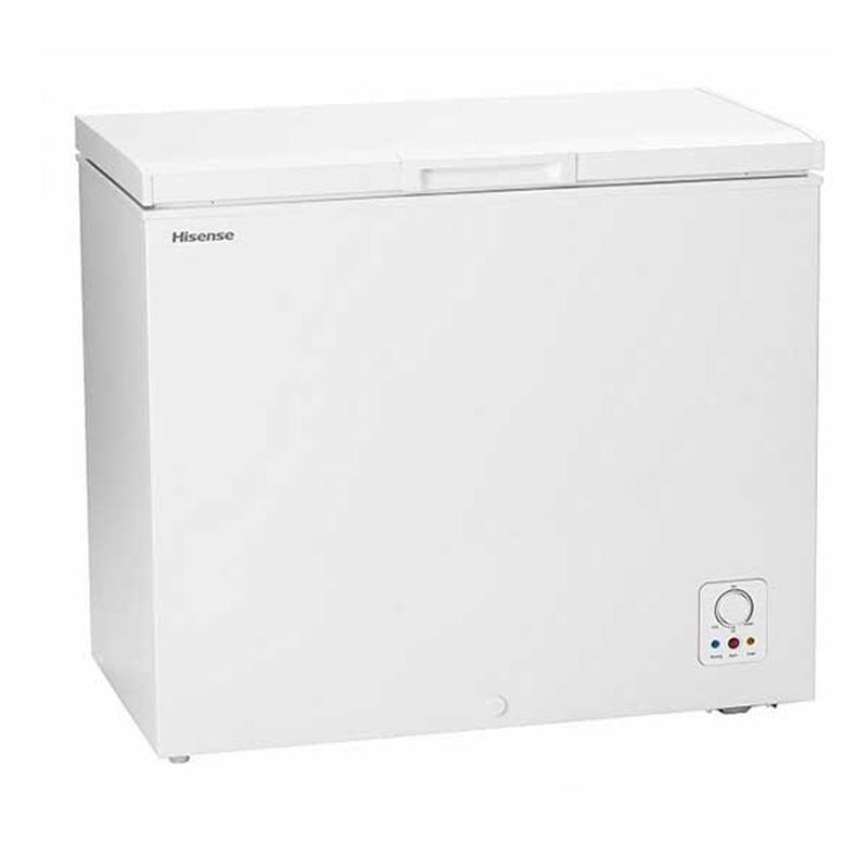 Hisense Chest Freezer (FC-26DD4SA)- 205 L
