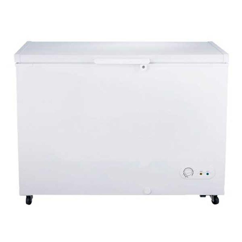 Hisense Chest Freezer (FC-34DD4SA)- 250 L