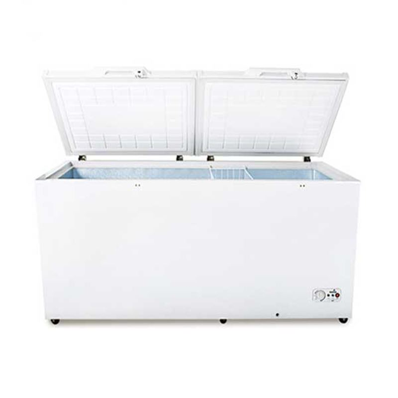 Hisense Chest Freezer (FC-94DD4HA)-725 L