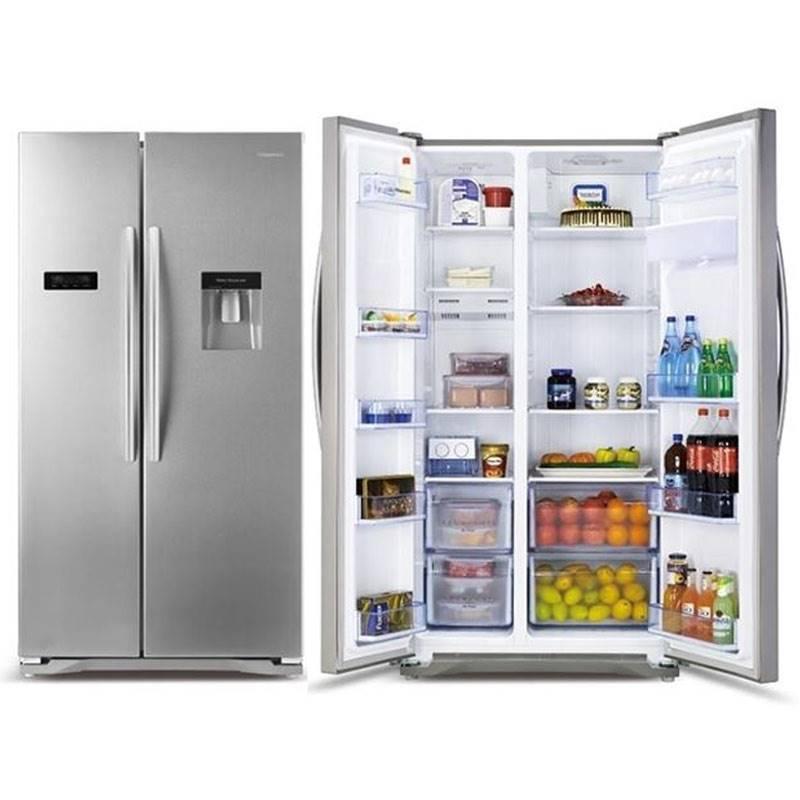 Hisense Refrigerators 610 ltrs - RC-70WS4SA