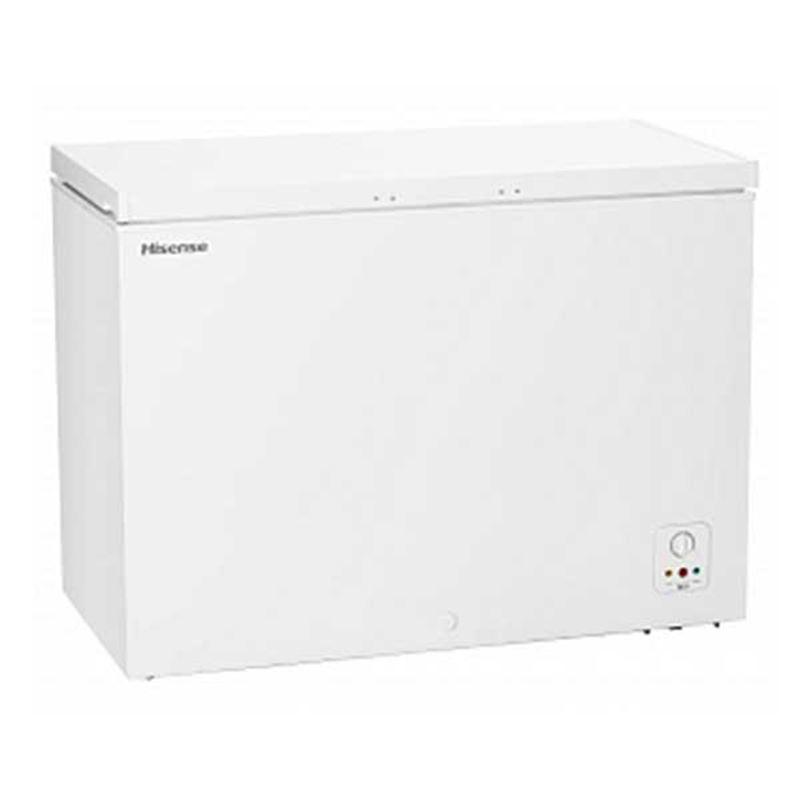 Hisense 250 L Top Loading Chest Freezer (FC-33DD4SA)