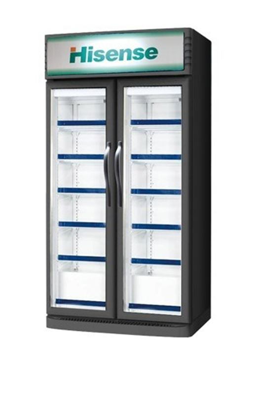 Hisense 758 Ltr Beverage Cooler (FL-99FC4HS)