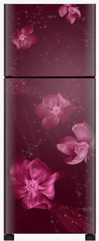 Whirlpool NEO SP278 PRM Wine Magnolia Refrigerators 265 ltrs