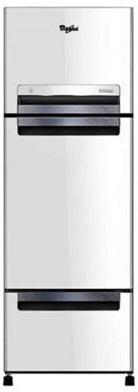 Whirlpool Protton 3 Doors FP 263D Refrigerators 240 ltrs
