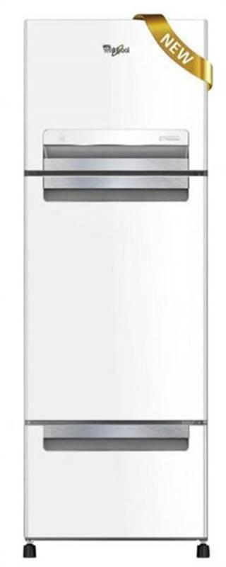 Whirlpool Protton 3 Doors FP 343D Refrigerators 330 ltrs