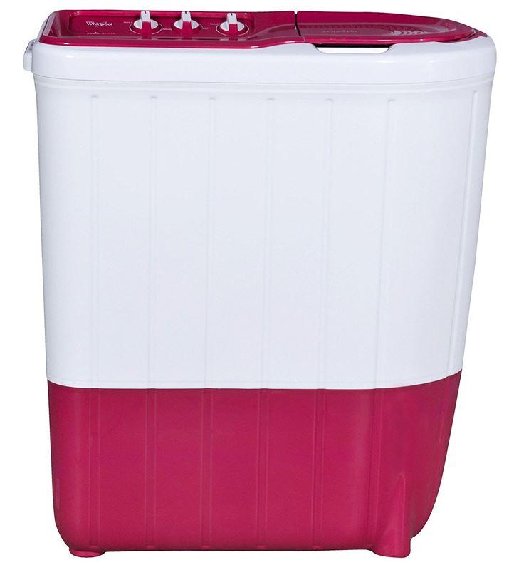 Whirlpool Semi Auto Washing Machines Superb Atom 60i (6.0 kgs)