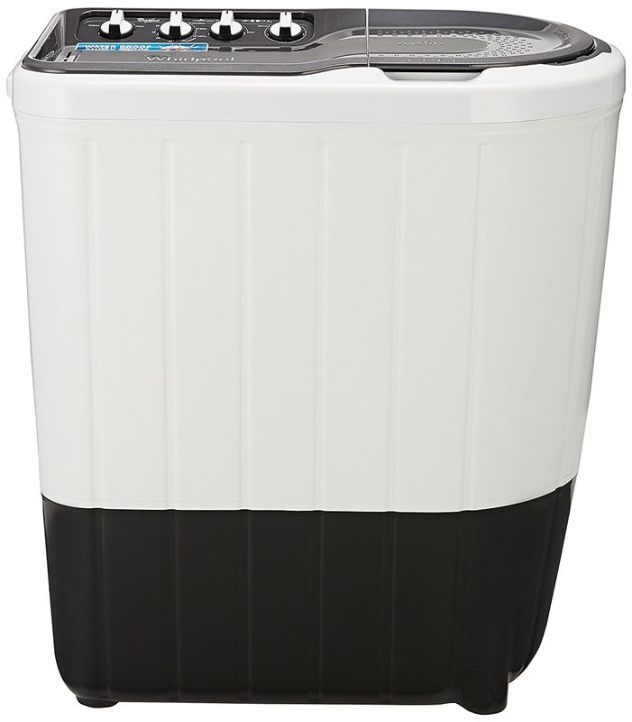 Whirlpool Semi Auto Washing Machines Superb Atom 70s (7.0 kgs)