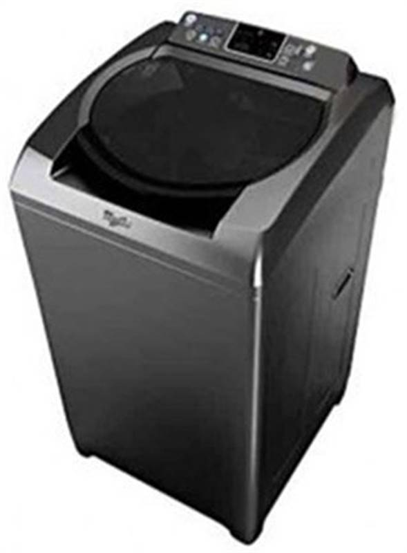 Whirlpool Fully Automatic washing machines 8.0 kgs (WARI 360 H Graphite)