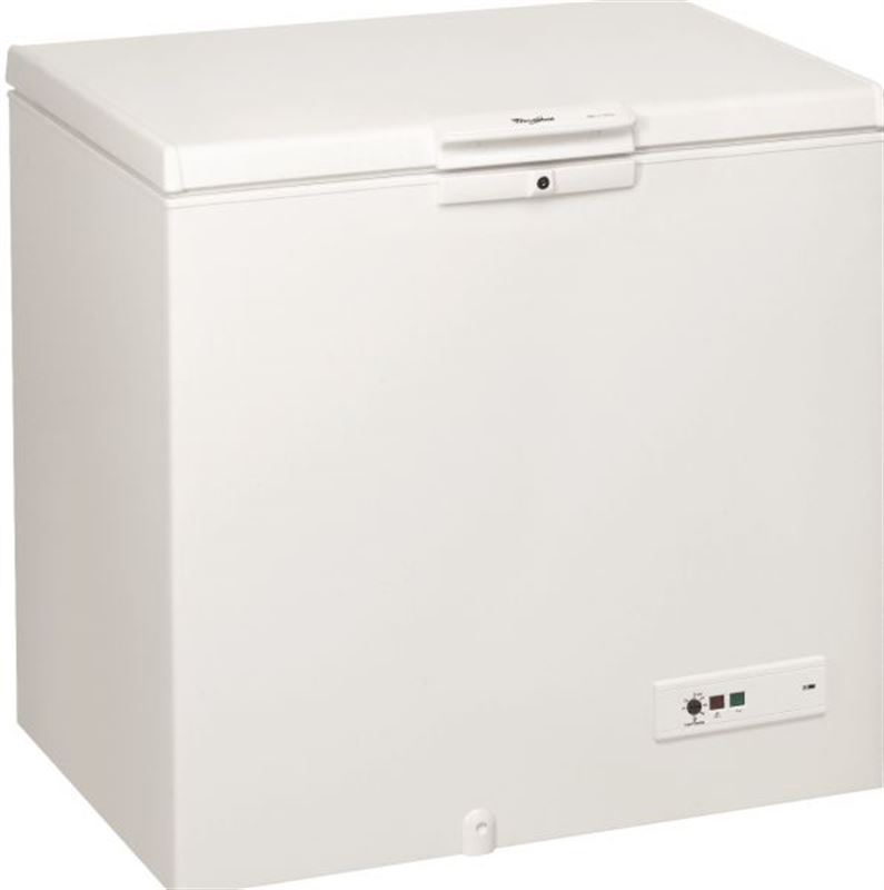 Whirlpool Chest freezers 400 ltrs -CF420T
