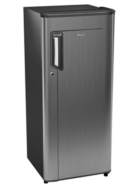 Whirlpool 185 ltrs Icemagic Refrigerators (200 IM PRM Titanium)
