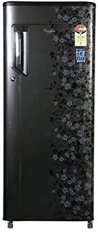Whirlpool 215 ltrs Icemagic Refrigerators (230 IM PRM Titanium)