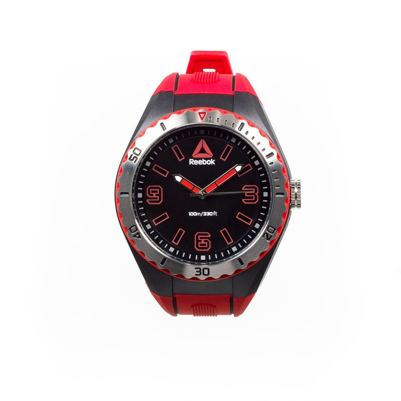 Reebok Men's watch RD-EMO-G2-PBIR-BR
