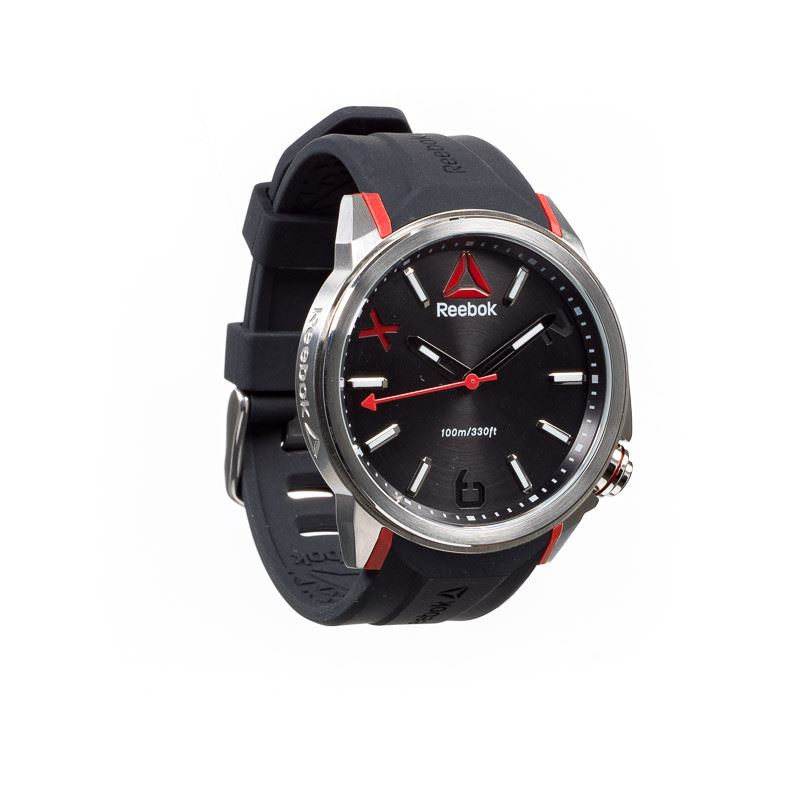 Reebok Men's watch RD-FLA-G2-S1IB-BR