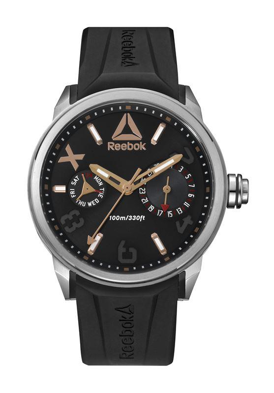 Reebok Men's watch RD-FLA-G5-S1IB-13