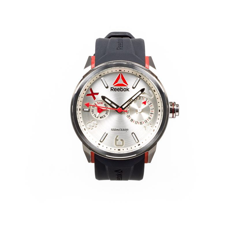 Reebok Men's watch RD-FLA-G5-S1IB-1R