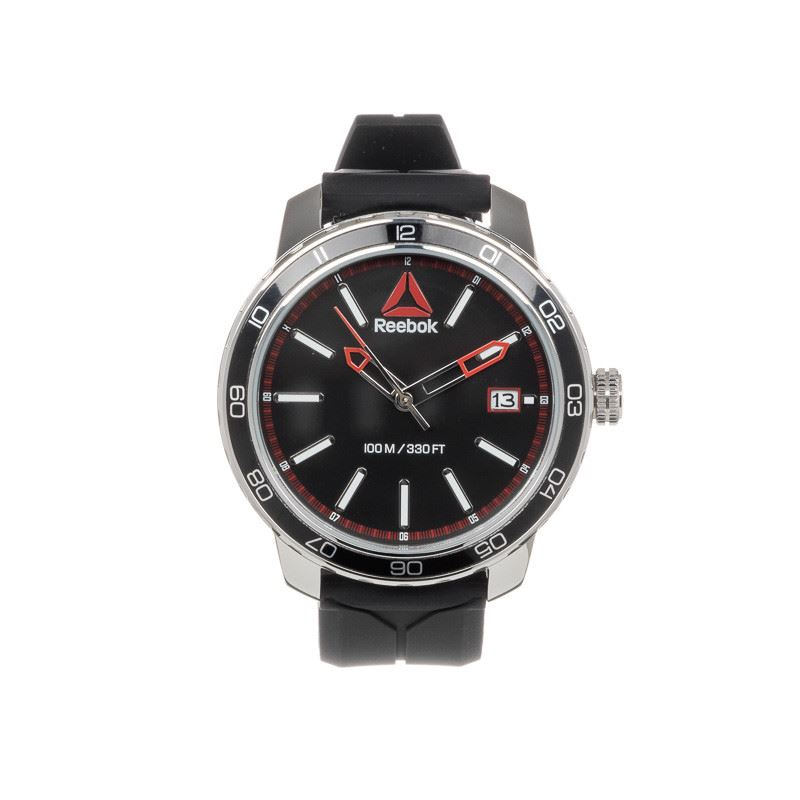 Reebok Men's watch RD-FOR-G3-S1IB-BR