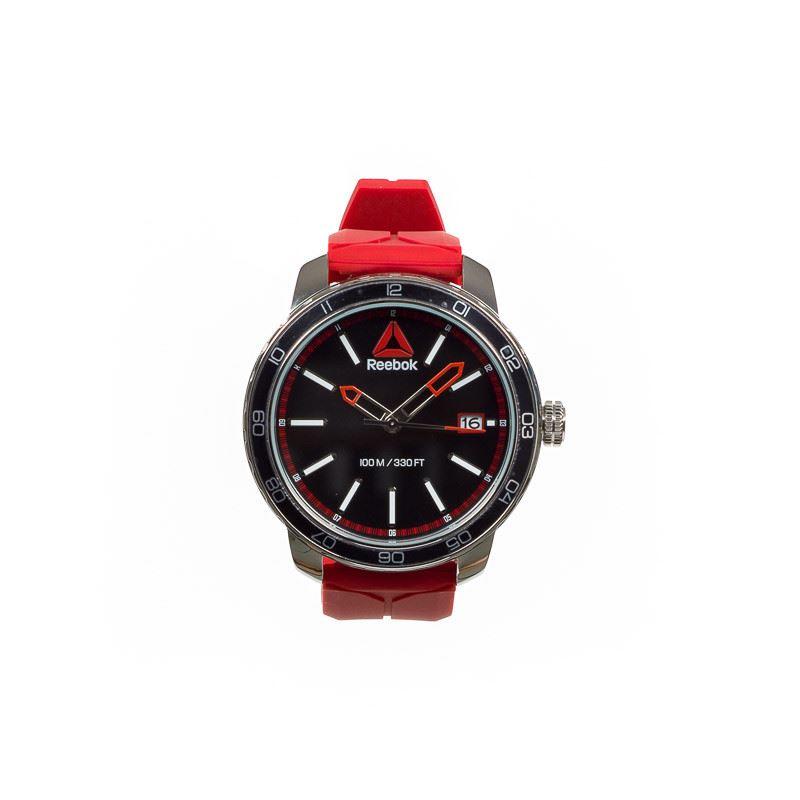 Reebok Men's watch RD-FOR-G3-S1IR-BR