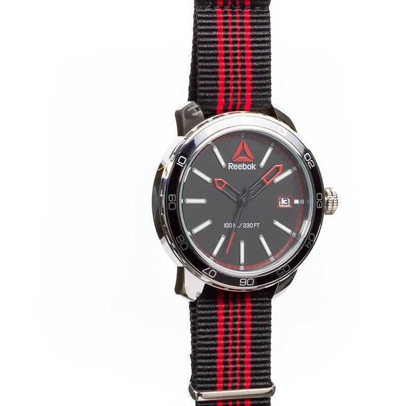 Reebok Men's watch RD-FOR-G3-S1NB-BR