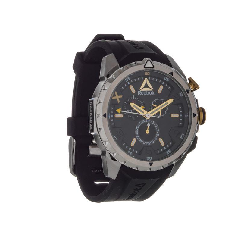 Reebok Men's watch RD-IMP-G6-S1IB-B2