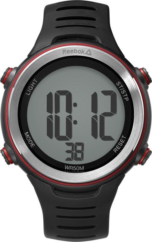 Reebok Unisex watch RD-PUL-G0-PBPB-1R