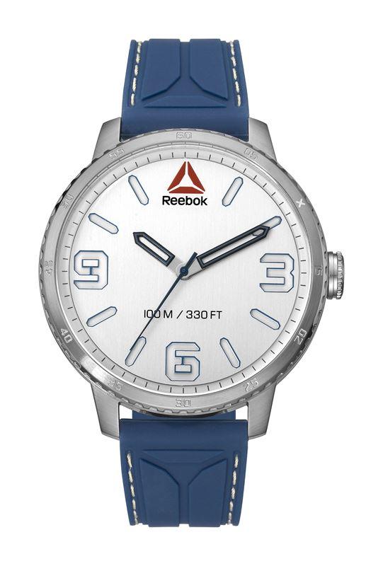Reebok Men's watch RD-STE-G2-S1IN-1N