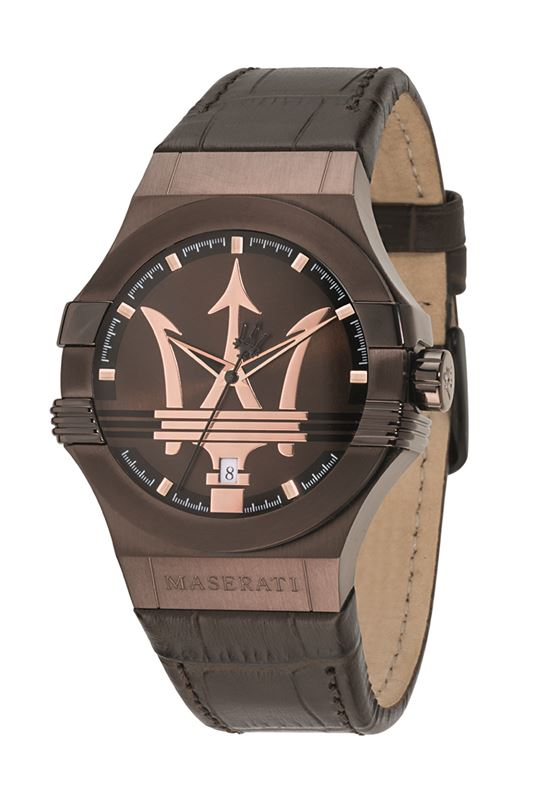 Maserati Men's Watch POTENZA R8851108011