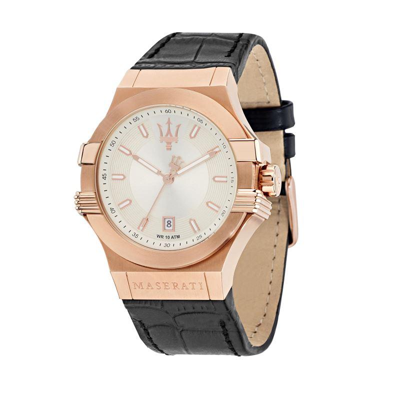 Maserati Men's Watch POTENZA R8851108019