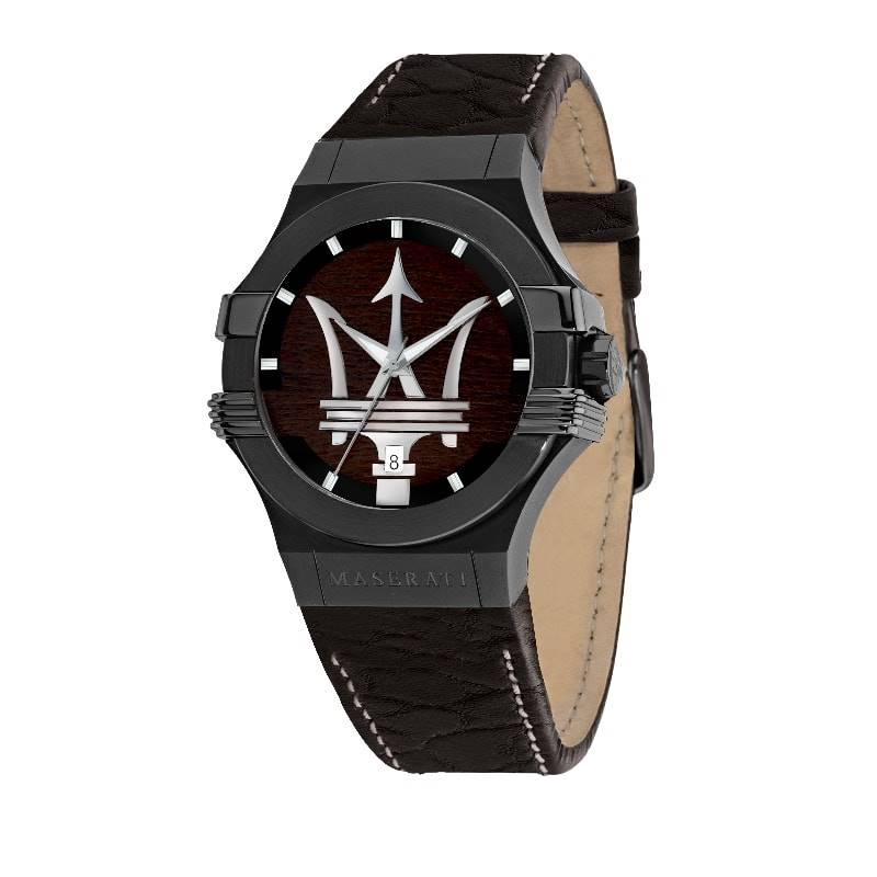 Maserati Men's Watch POTENZA R8851108026