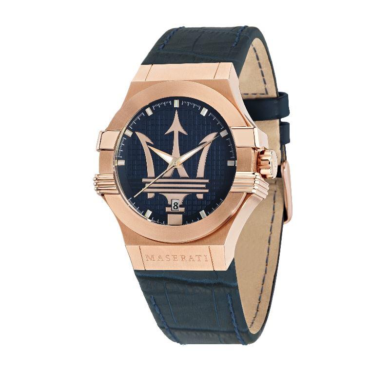 Maserati Men's Watch POTENZA R8851108027