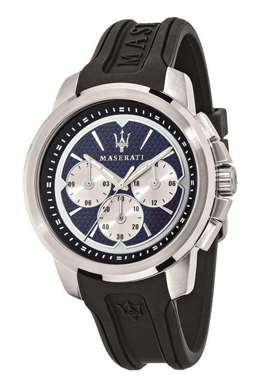 Maserati Men's Watch SFIDA R8851123002