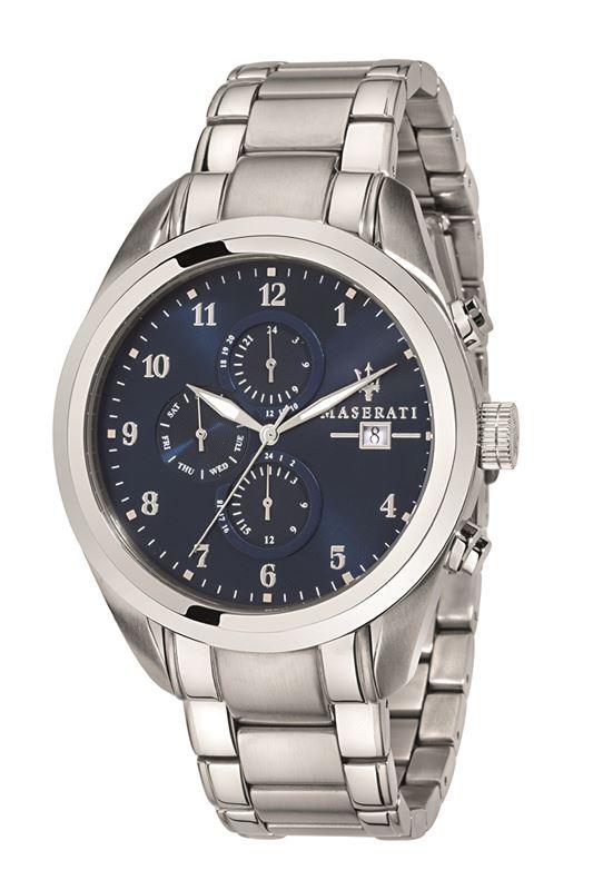 Maserati Men's Watch TRAGUARDO R8853112505