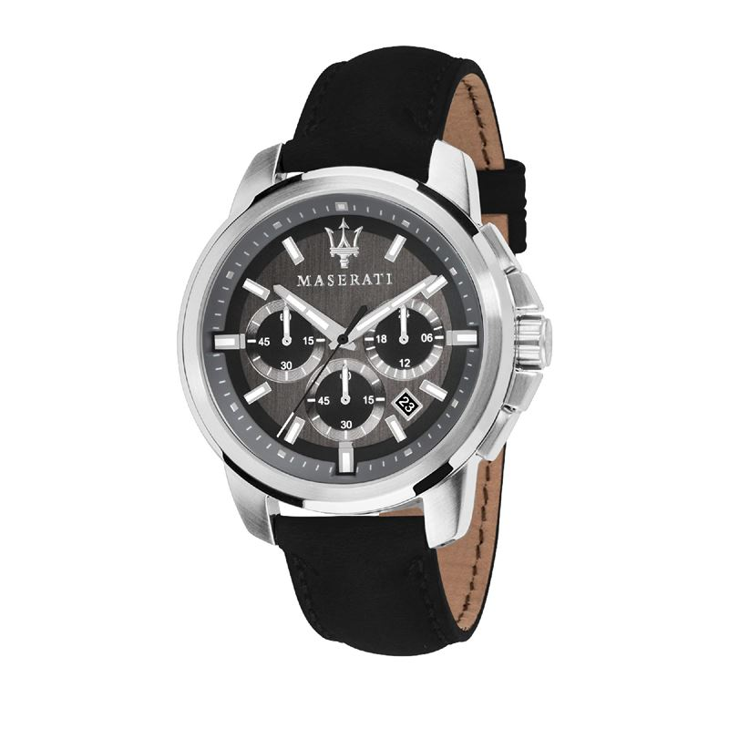 Maserati Men's Watch SUCCESSO R8871621006