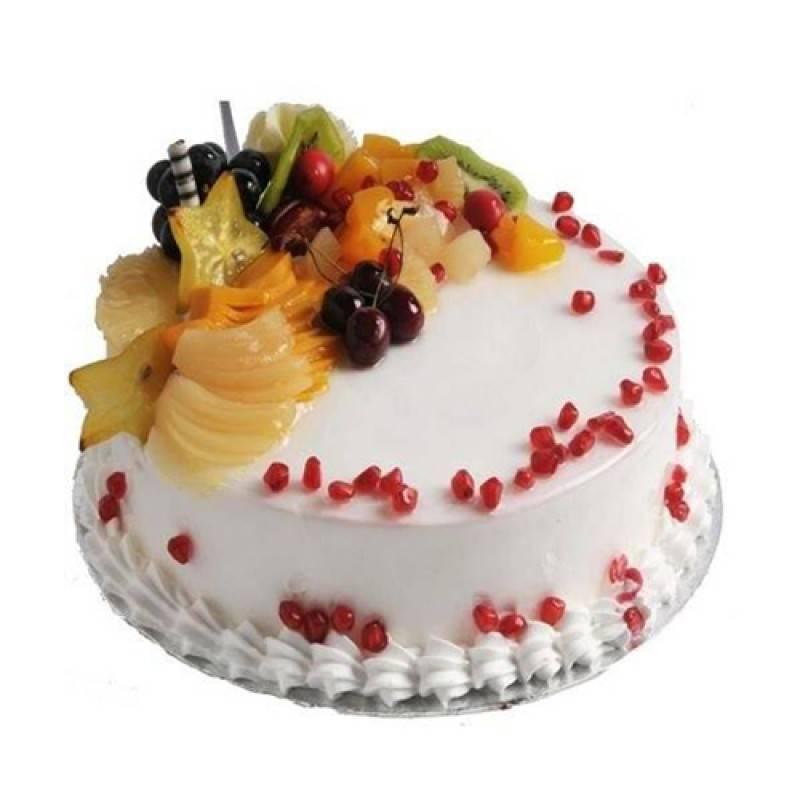 Mixed Fruit Cake (1 Kg) from Dining Park
