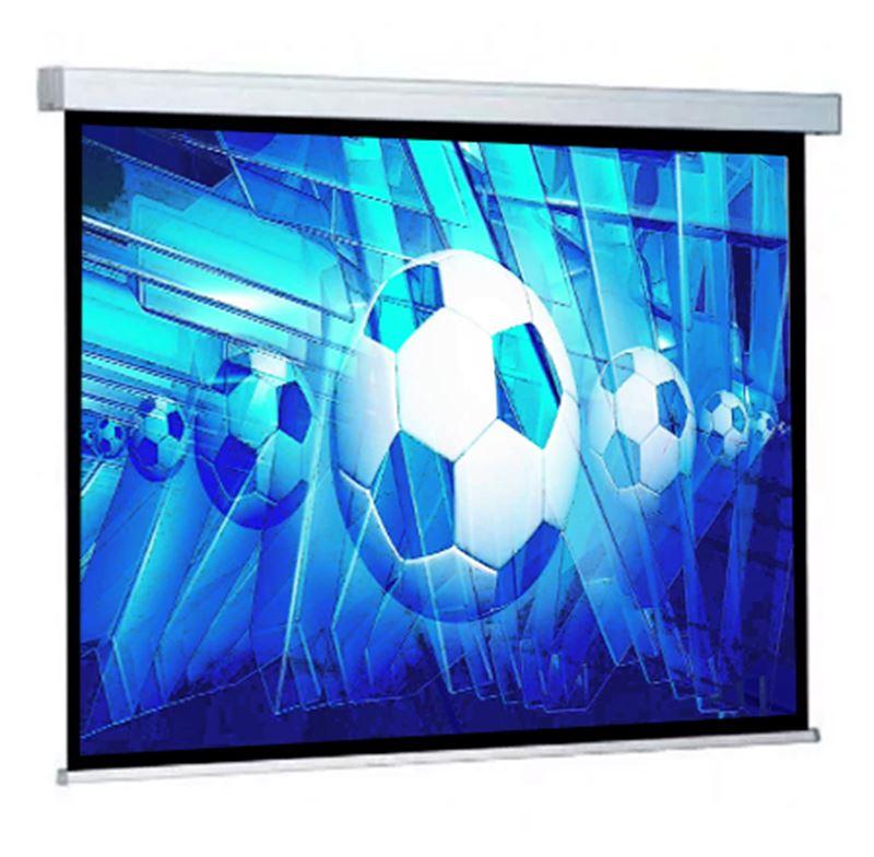 xLab Projector Screen - Electric Motorized RF - XPSER-100