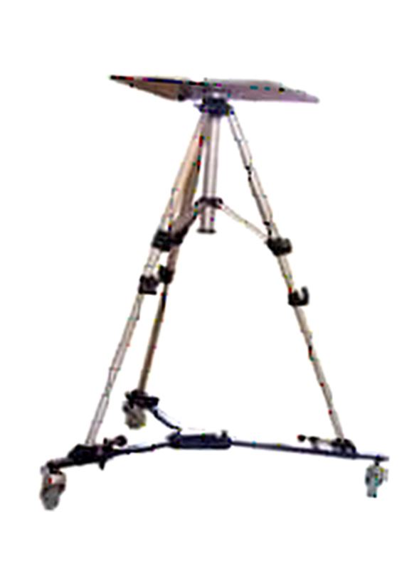 xLab Projector Stand - Trolley Flat without wheel (Standard) - XPST-SD