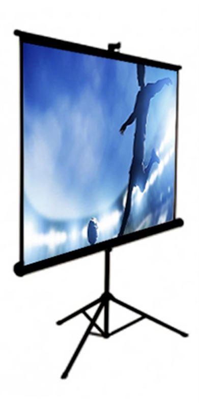xLab Projector Screen - Tripod Stand - XPSTS-84