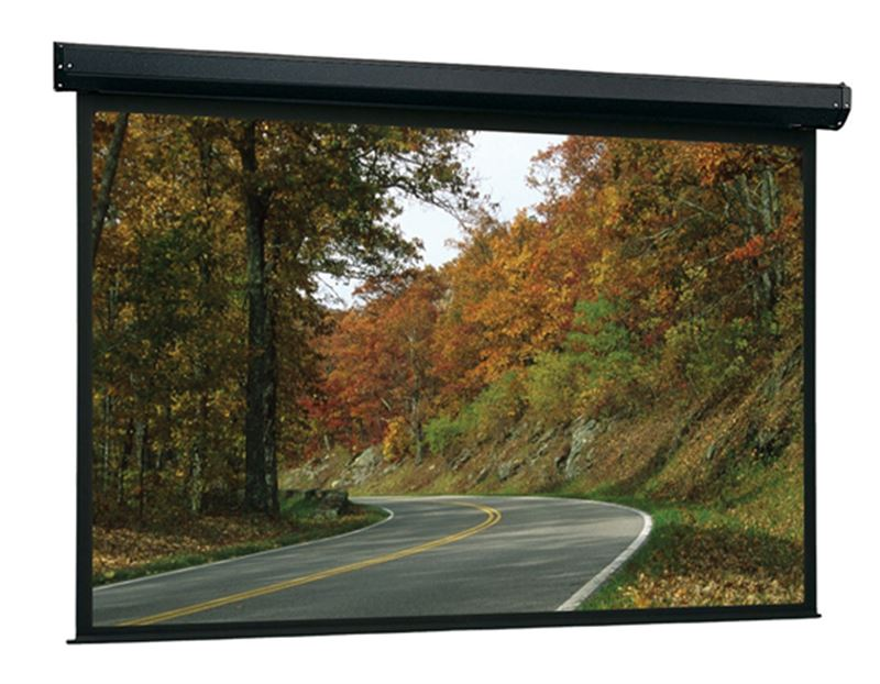 xLab Projector Screen - Manual Wall Mount - XPSWM-71