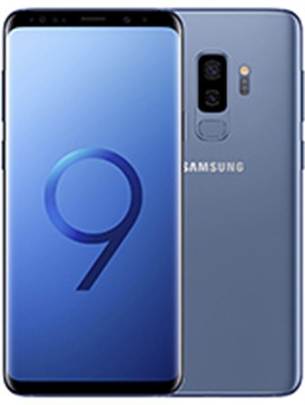 Samsung Galaxy S9+ (SM-G965F)