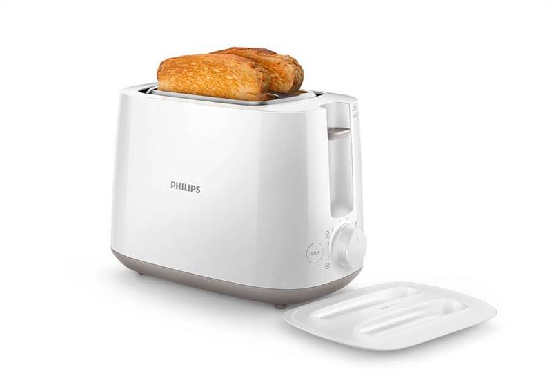 Philips Toaster (HD2582/00)