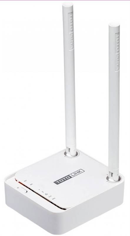 Totolink Wireless N AP/DSL Router 300 Mbps - N200RE-v3